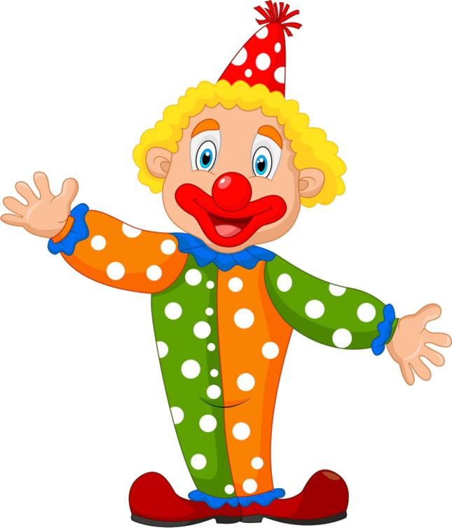Clown car clipart clip art stock Clown PNG clipart images clip art stock