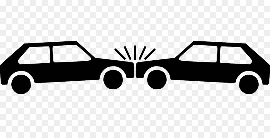 Clown car crash clipart black and white