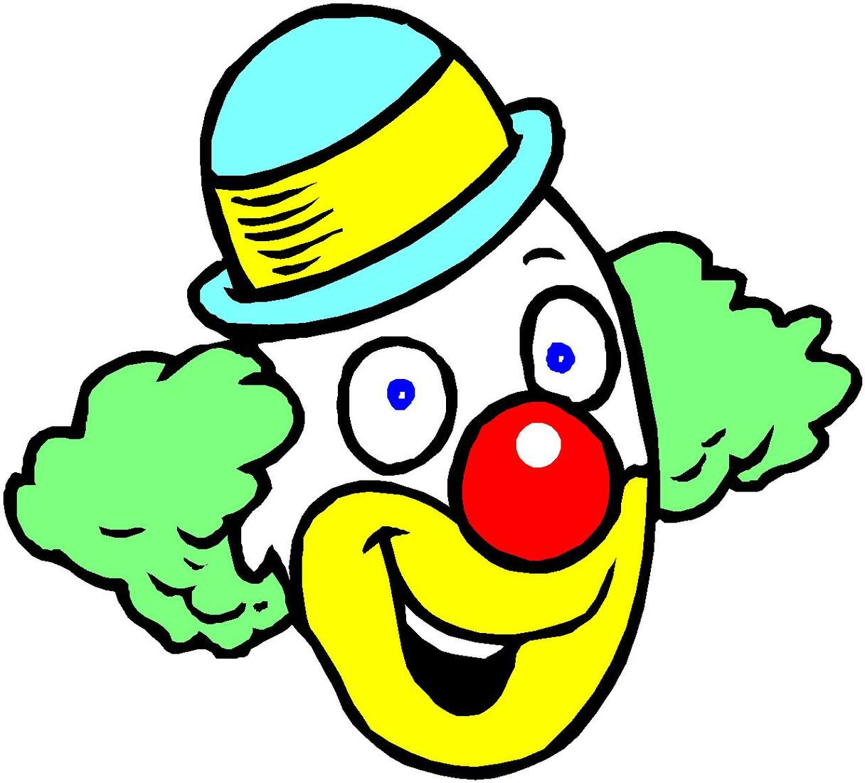 Clown clipart free clipart free Free Halloween Clown Cliparts, Download Free Clip Art, Free Clip Art ... clipart free