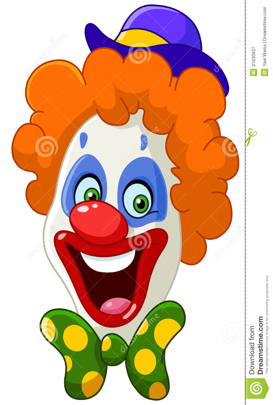 Clown head clipart graphic stock Clowns Clipart | Free download best Clowns Clipart on ClipArtMag.com graphic stock
