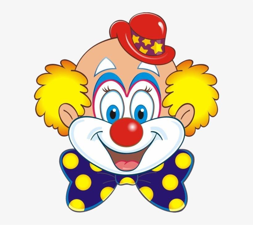 Clown head clipart jpg freeuse download Clowns, Tubes Clowns - Clown Clipart Transparent PNG - 600x650 ... jpg freeuse download