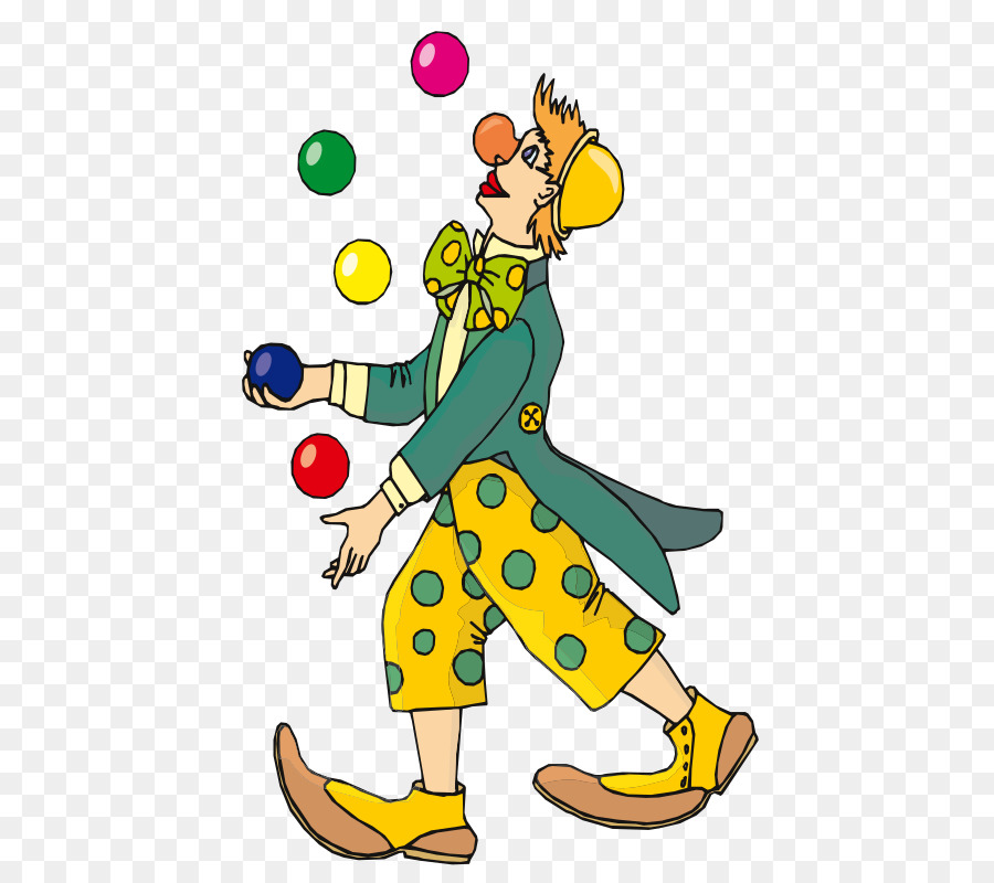 Clown juggling clipart image free stock Pattern Background clipart - Clown, Circus, Cartoon, transparent ... image free stock