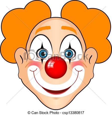 Clown kopf clipart clip art transparent download Clown Vector Clipart Royalty Free. 8,541 Clown clip art vector EPS ... clip art transparent download