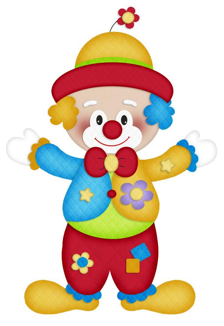 Clown kopf clipart vector transparent 17 Best images about CLIP ART - CLOWNS - CLIPART on Pinterest ... vector transparent