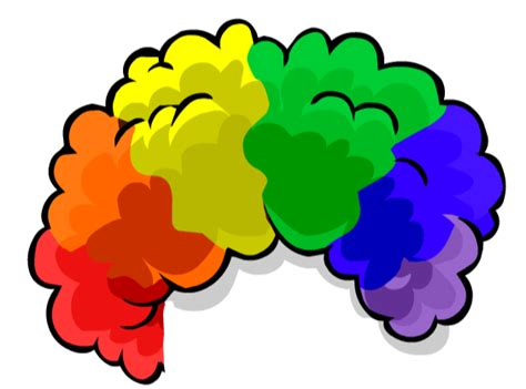 Clown wig clipart svg royalty free stock Clown Wig Cliparts 17 - 474 X 351 - Making-The-Web.com svg royalty free stock