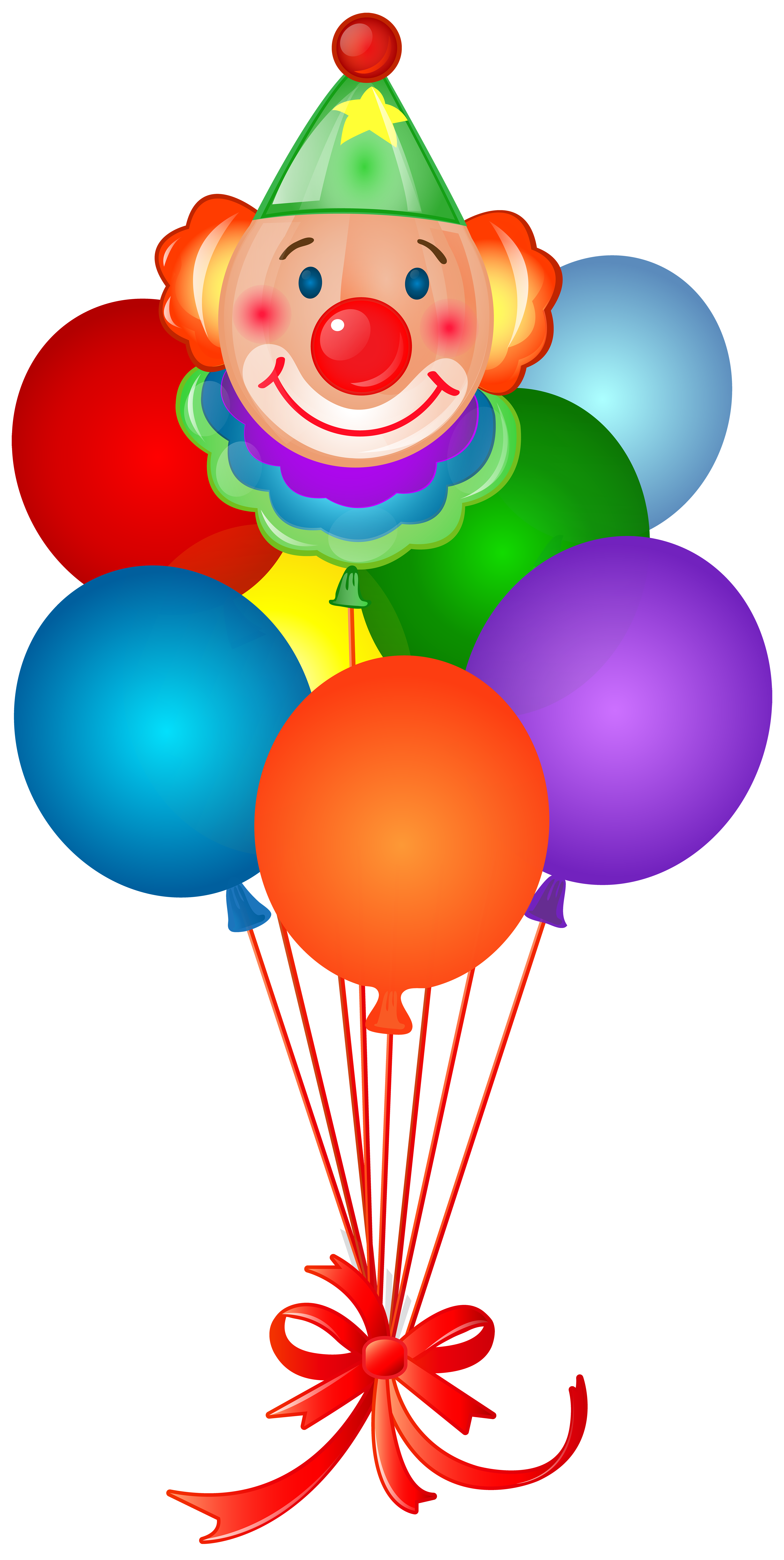 Clown with balloon clipart clip art black and white stock Clown With Balloon Png & Free Clown With Balloon.png Transparent ... clip art black and white stock