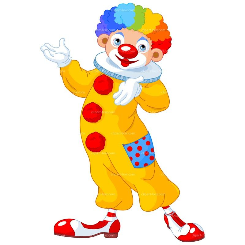 Clown with balloon clipart image transparent stock Clown with balloon clipart kid | VBS Decor | Clip art, Circus ... image transparent stock
