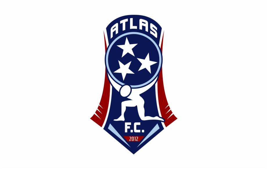 Club atlas clipart graphic transparent stock Atlas-fc - Atlas Football Club Free PNG Images & Clipart Download ... graphic transparent stock