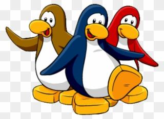Club penguin clipart free clip black and white download Free PNG Penguin Clip Art Download , Page 7 - PinClipart clip black and white download