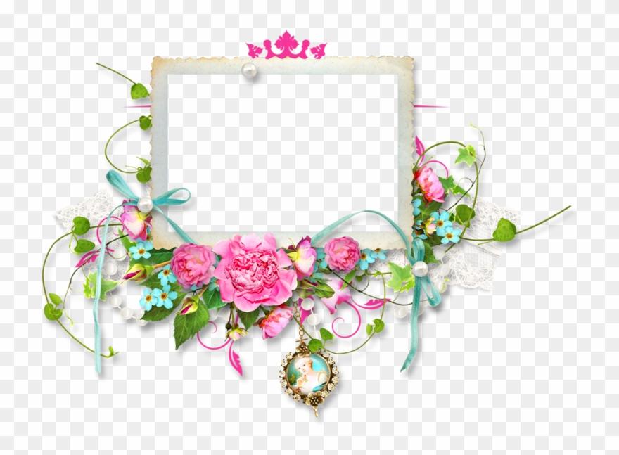 Cluster frame clipart jpg free Frame Crafts - Cluster Png Rose Clipart (#2206887) - PinClipart jpg free