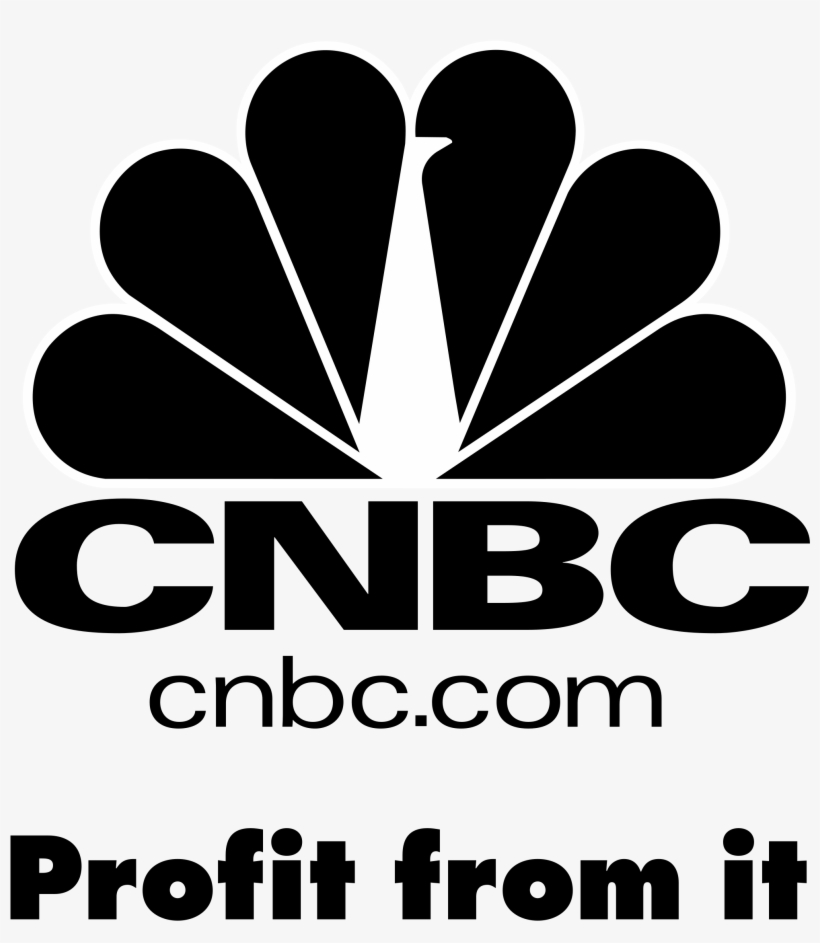 Cnbc clipart royalty free library Cnbc Logo PNG Images | PNG Cliparts Free Download on SeekPNG royalty free library
