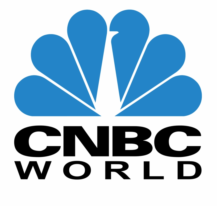 Cnbc clipart vector black and white library Cnbc World Logo - Cnbc World Logo Png Free PNG Images & Clipart ... vector black and white library