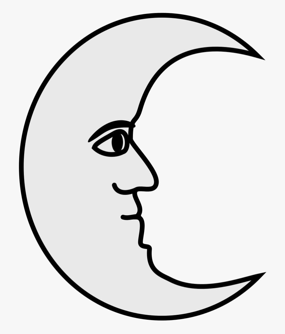 Coa clipart transparent Coa Illustration Elements Planet Moon V2 - Moon Planet Clip Art ... transparent