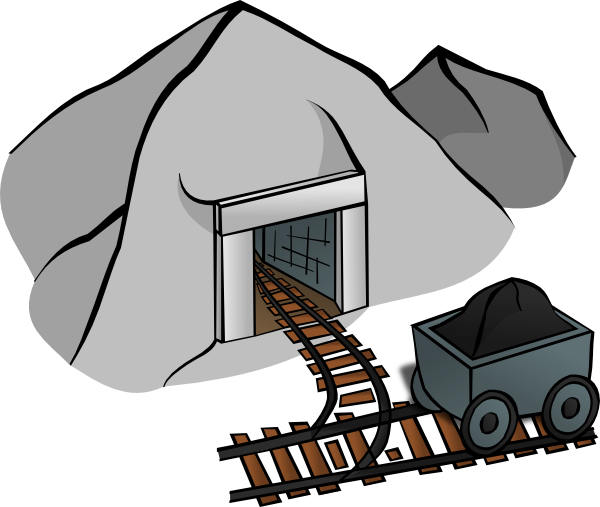 Coal clipart free picture free stock Free Coal Miner Clipart, Download Free Clip Art, Free Clip Art on ... picture free stock