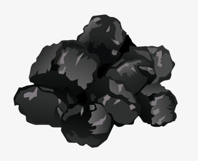 Coal clipart free clip art library stock Download Free png Black Coal, Coal, Black, Mineral PNG Image and ... clip art library stock