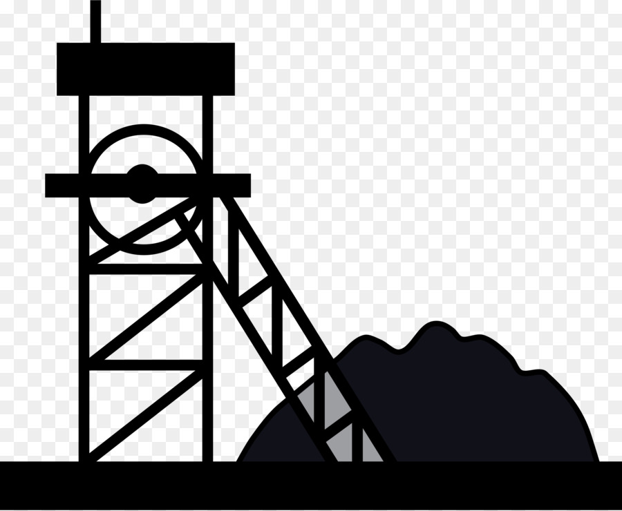 Coal miner crew clipart black and white vector freeuse download Free Coal Miner Silhouette, Download Free Clip Art, Free Clip Art on ... vector freeuse download