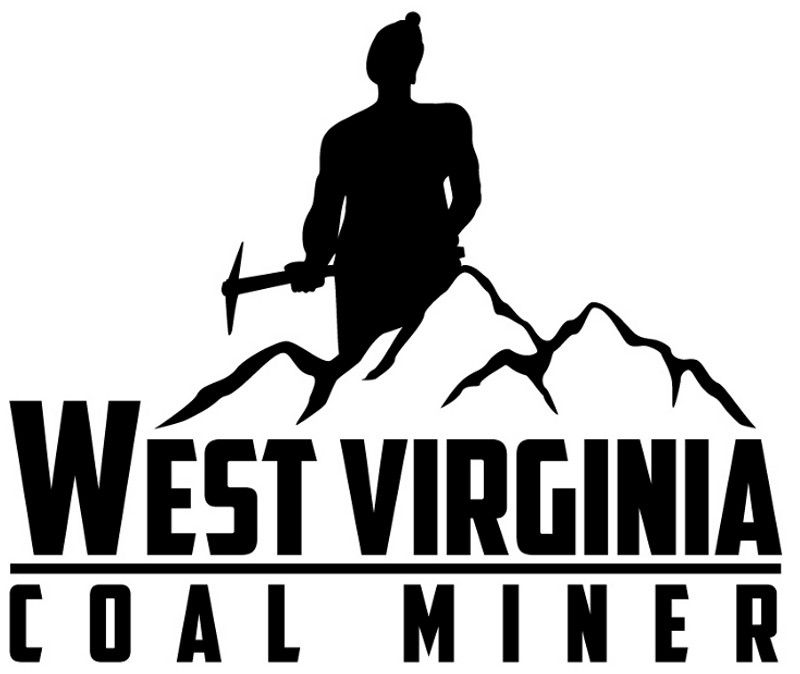 Coal miner crew clipart black and white png library stock West Virginia Coal Miners Clip Art | Coal Mining Miners Mining ... png library stock