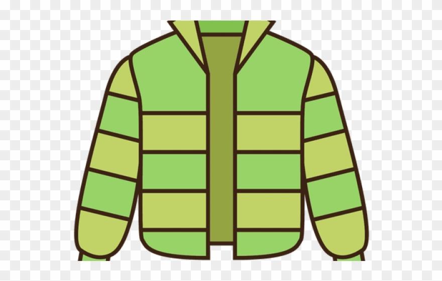 Coat clipart image banner free download Coat Clipart Hoodie Jacket - Png Download (#2901568) - PinClipart banner free download
