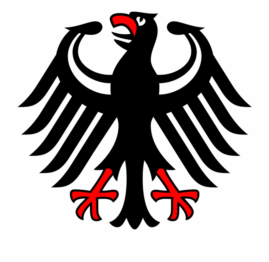 Coat of arms of germany clipart picture black and white German Clipart Family German - Coat Of Arms Of Germany Free PNG ... picture black and white