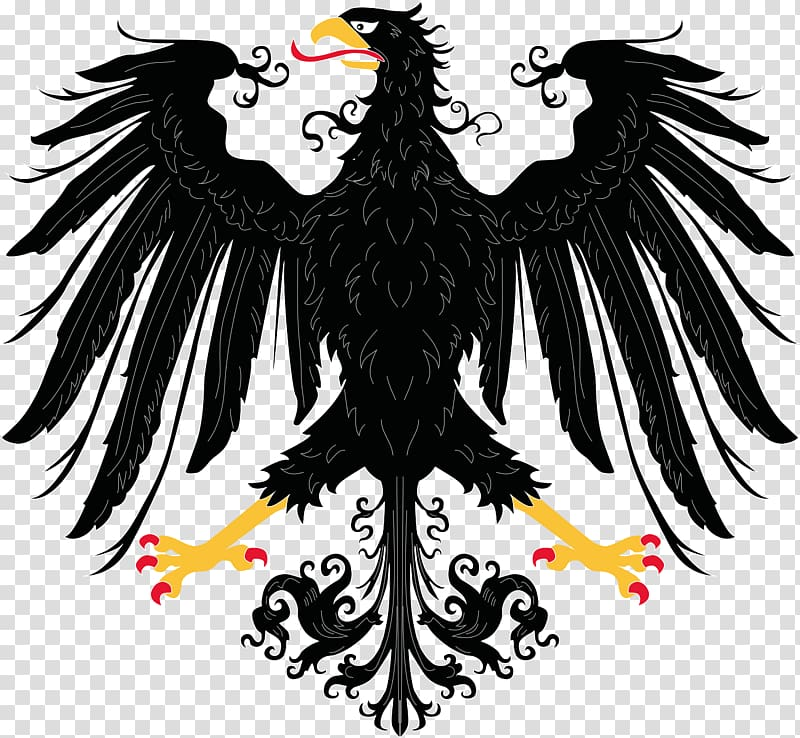 Coat of arms of germany clipart clipart free library German Empire Coat of arms of Germany Prussia Nazi Germany, eagle ... clipart free library