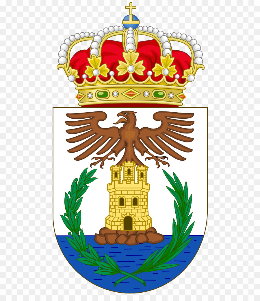 Coat of arms of spain clipart picture free library Sebastian Coat Of Arms PNG Coat Of Arms Spain Clipart download - 558 ... picture free library