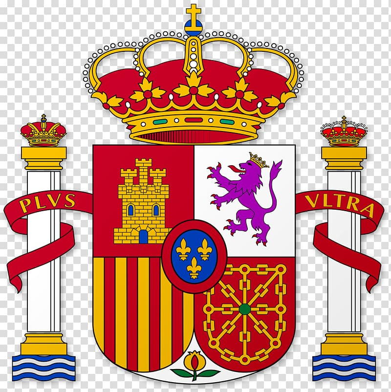 Coat of arms of spain clipart png black and white download Coat of arms of Spain Flag of Spain Escutcheon, others transparent ... png black and white download