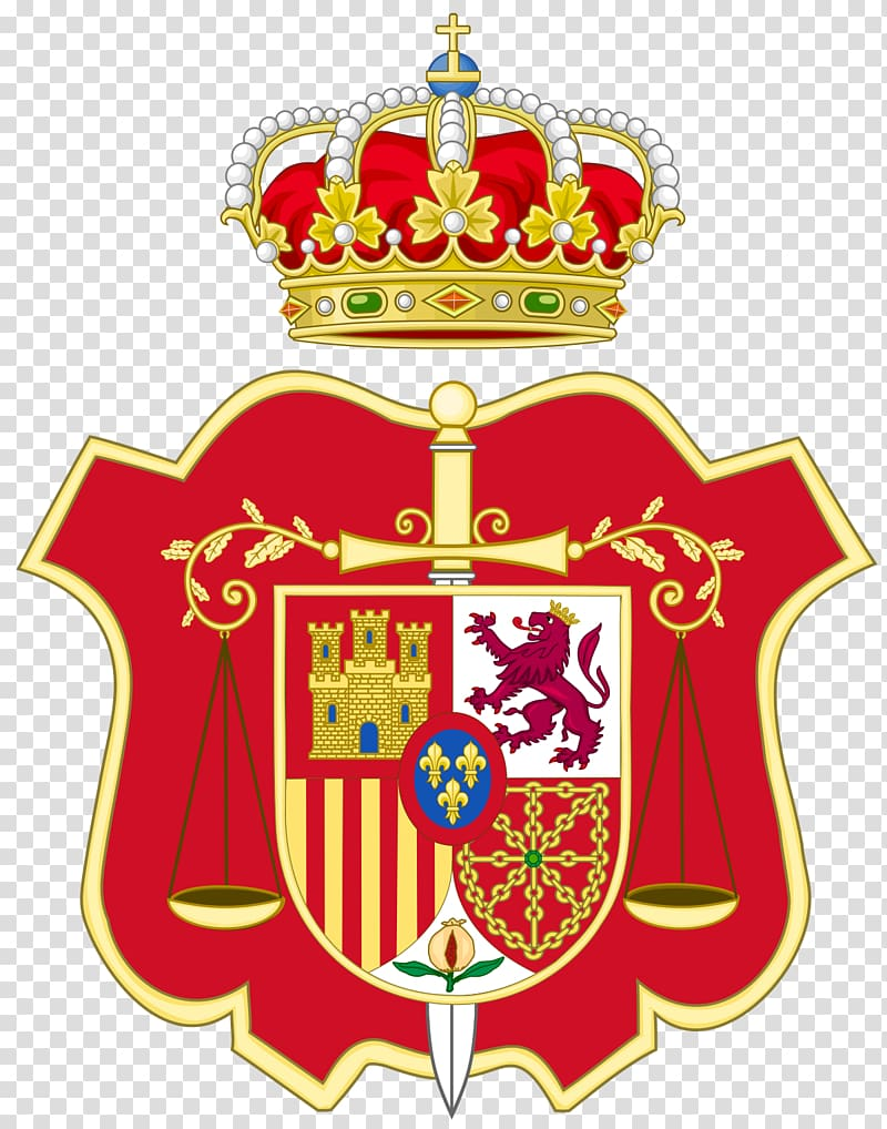 Coat of arms of spain clipart clip art transparent Coat of arms of Spain Spanish Navy Coat of arms of the King of Spain ... clip art transparent