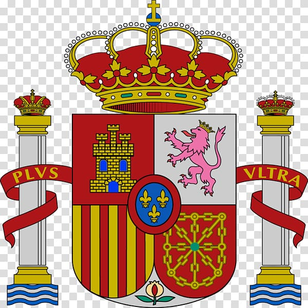 Coat of arms of spain clipart image free library Coat of arms of Spain Spanish Empire Monarchy of Spain, others ... image free library