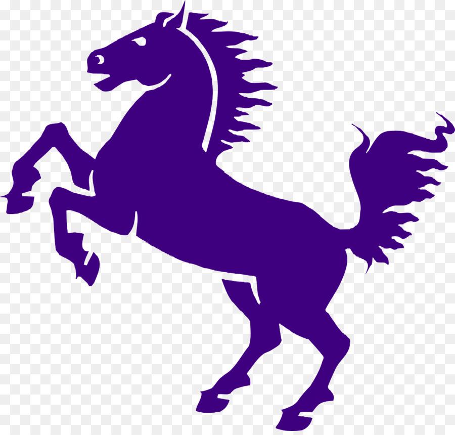 Coat of paint clipart image freeuse Paint Background clipart - Horses, Black, Purple, transparent clip art image freeuse