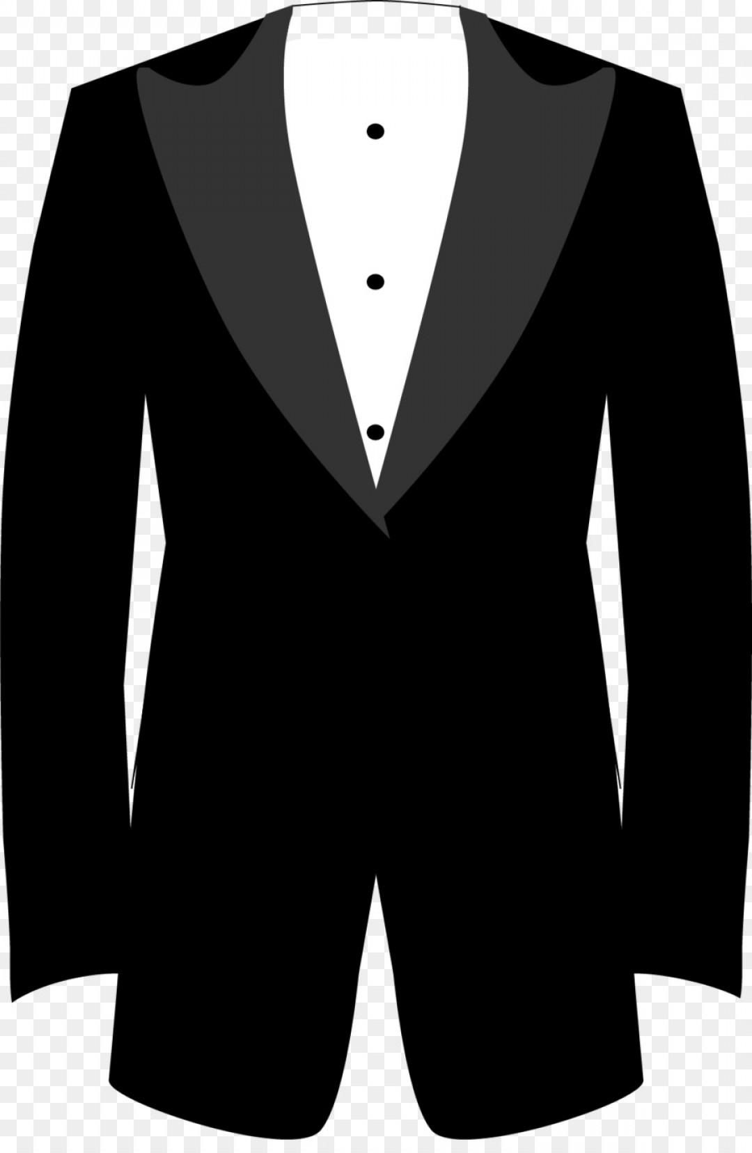 Coat tie clipart graphic freeuse download Png T Shirt Tuxedo Bow Tie Clip Art Vector Suit | SOIDERGI graphic freeuse download