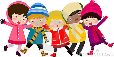 Coats for kids clipart vector freeuse Coats for kids clip art, Free Download Clipart and Images - Clipart ... vector freeuse