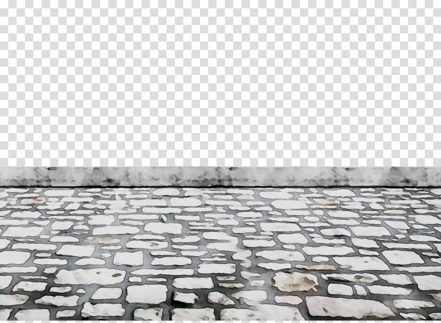 Coblestone clipart png library download Road Cartoon clipart - Wall, Floor, Brick, transparent clip art png library download