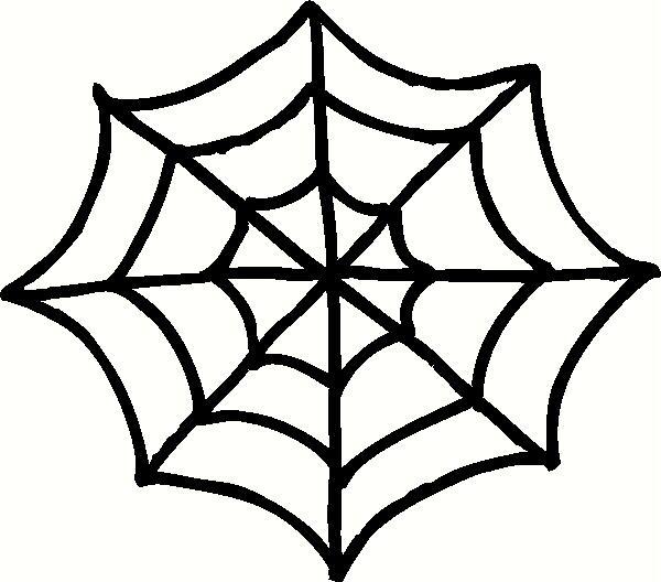 Spider silk clipart clip library stock Corner spider web clipart free clipart images clipartix 2 ... clip library stock