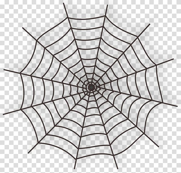 Torn spider web clipart black and white jpg royalty free stock Black spider web , Spider web Cartoon , Halloween cobwebs ... jpg royalty free stock