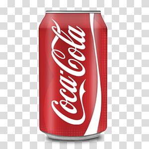 Coca cola can clipart clipart library stock Coca-Cola soda can, Coca-Cola Soft drink Safe Beverage can ... clipart library stock
