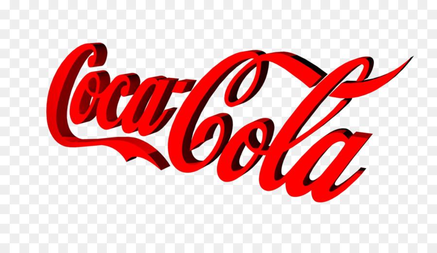 Coca cola clipart free logo vector freeuse library Logo Coca Colatransparent png image & clipart free download vector freeuse library