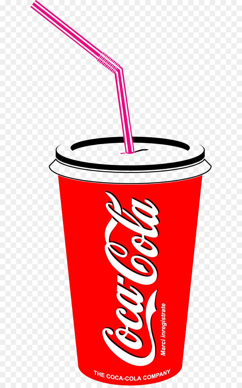 Coca cola vector clipart clip free stock Coca Cola png download - 674*1431 - Free Transparent Coca Cola png ... clip free stock