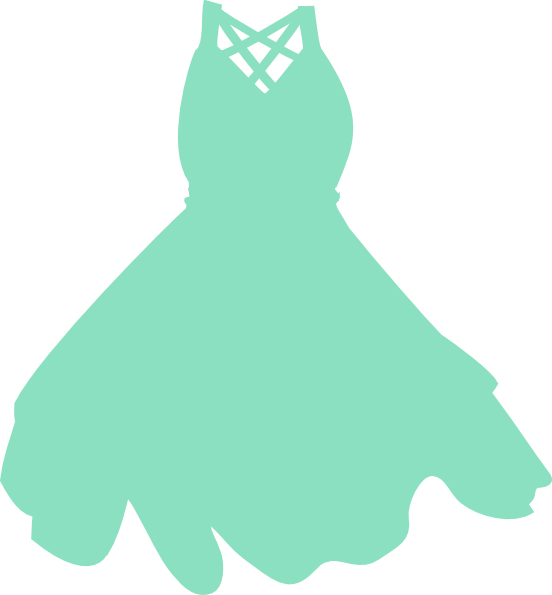 Cocktail dress clipart picture black and white Dress clipart cocktail dress, Dress cocktail dress Transparent FREE ... picture black and white