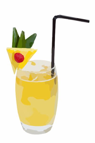 Cocktails cliparts kostenlos graphic free download Summer Drink Clipart - Clipart Kid graphic free download