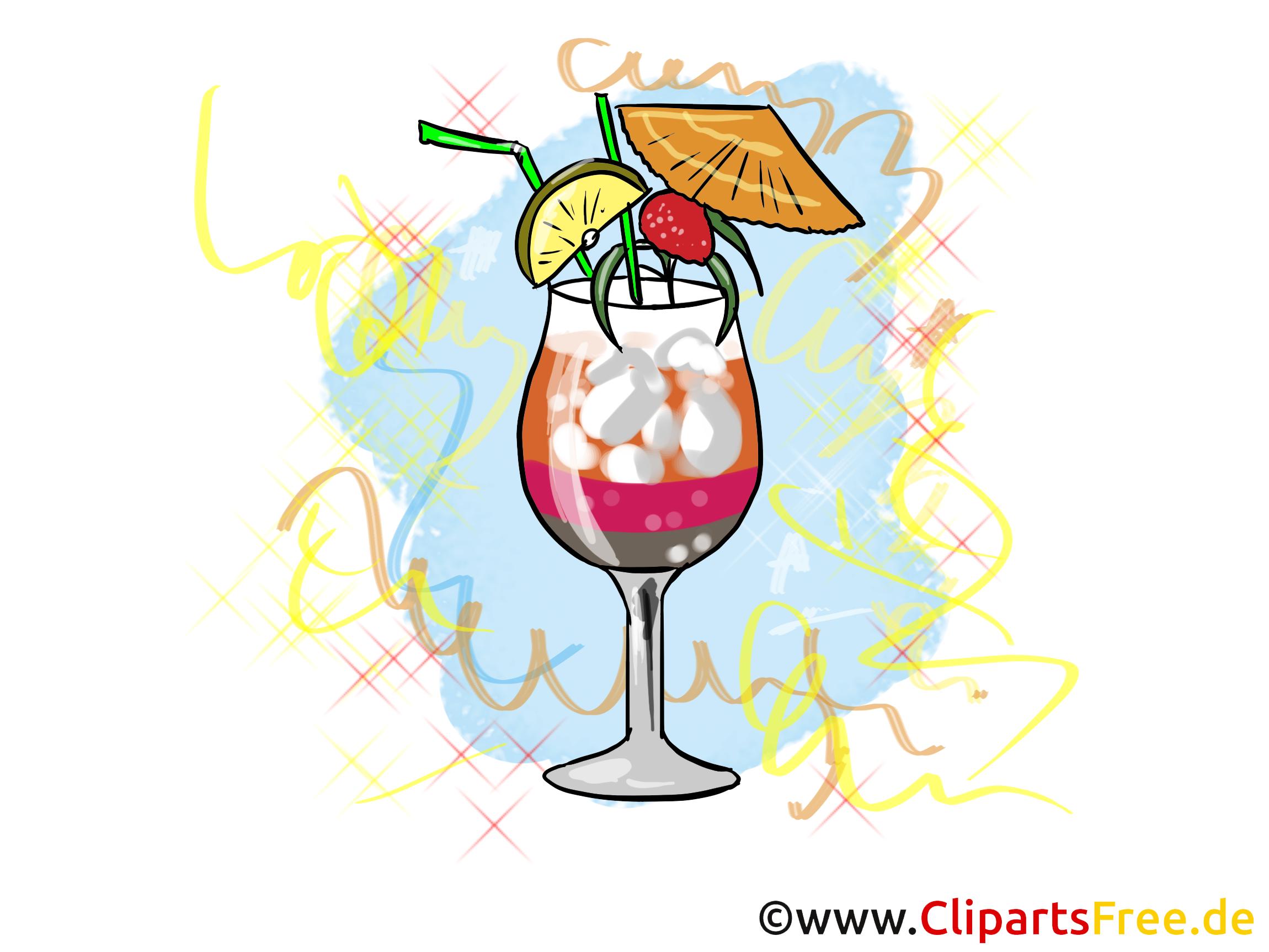 Cocktails cliparts kostenlos stock Cocktails cliparts kostenlos - ClipartFest stock