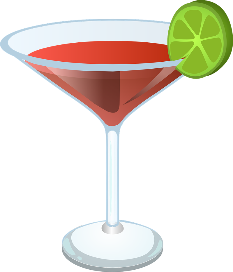 Cocktails cliparts kostenlos banner freeuse Free to Use & Public Domain Cocktail Clip Art banner freeuse