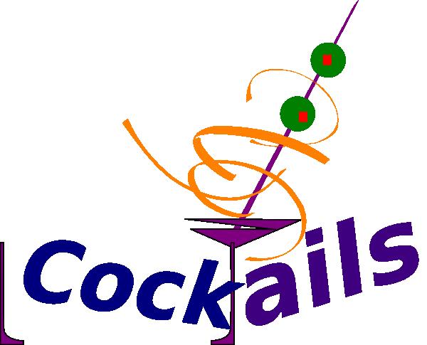 Cocktails cliparts kostenlos clipart freeuse Cocktails clipart free - ClipartFest clipart freeuse