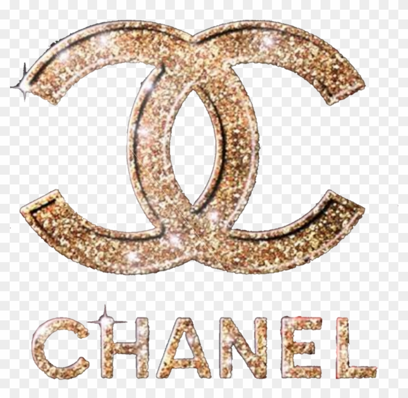 Coco chanel logo clipart clip royalty free library chanel #logo #gold - Coco Chanel Iphone 7 Case, HD Png Download ... clip royalty free library
