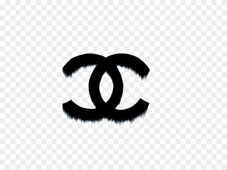 Coco chanel logo clipart png library library Chanel Perfume Free Hd Image Clipart - Coco Chanel - Png Download ... png library library
