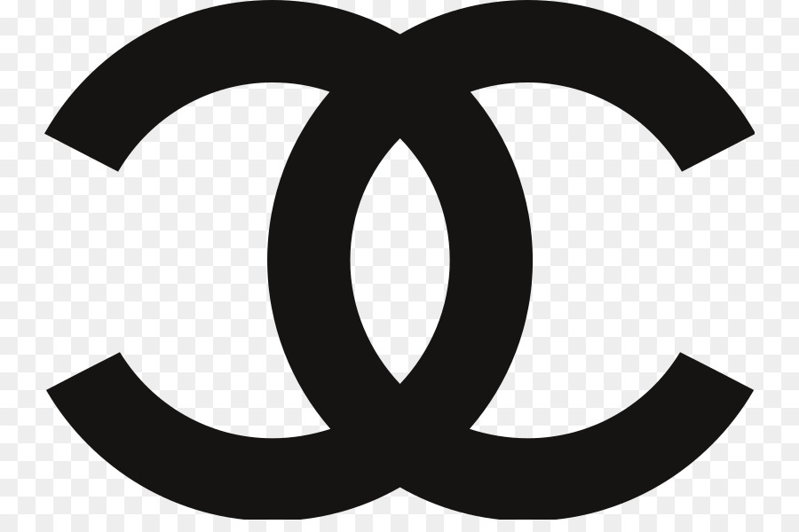 Coco chanel logo clipart picture library download Chanel Logo clipart - Fashion, Font, Graphics, transparent clip art picture library download