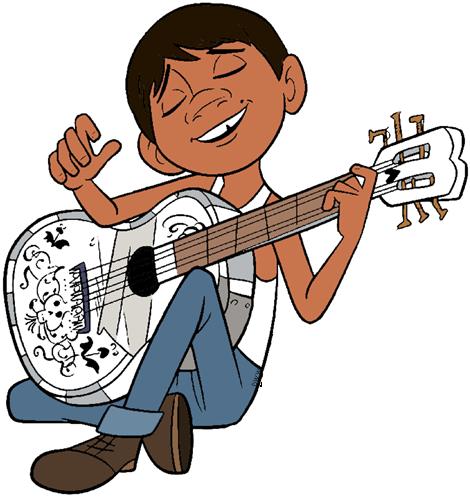 Coco disney clipart clip royalty free download Disney Pixar\'s Coco Clip Art | Disney Clip Art Galore clip royalty free download
