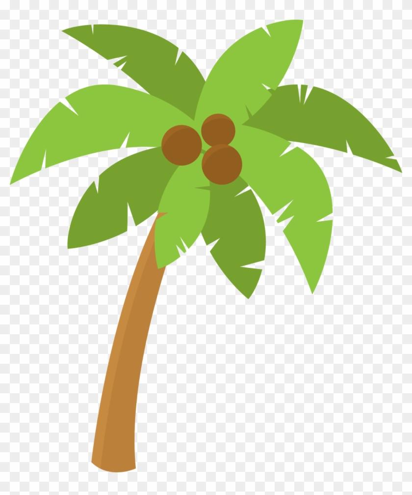 Coco palms clipart vector freeuse stock Palm Tree Clip Art, Palm Tree Vector, Hawaiian Luau - Pe De Coco ... vector freeuse stock