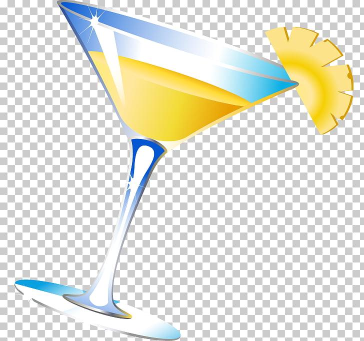 Cocteles clipart graphic stock Cóctel hawaii de jugo azul de naranja, bebidas cócteles PNG ... graphic stock
