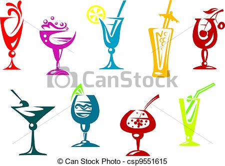 Cocteles clipart banner free library cócteles, jugo, alcohol banner free library