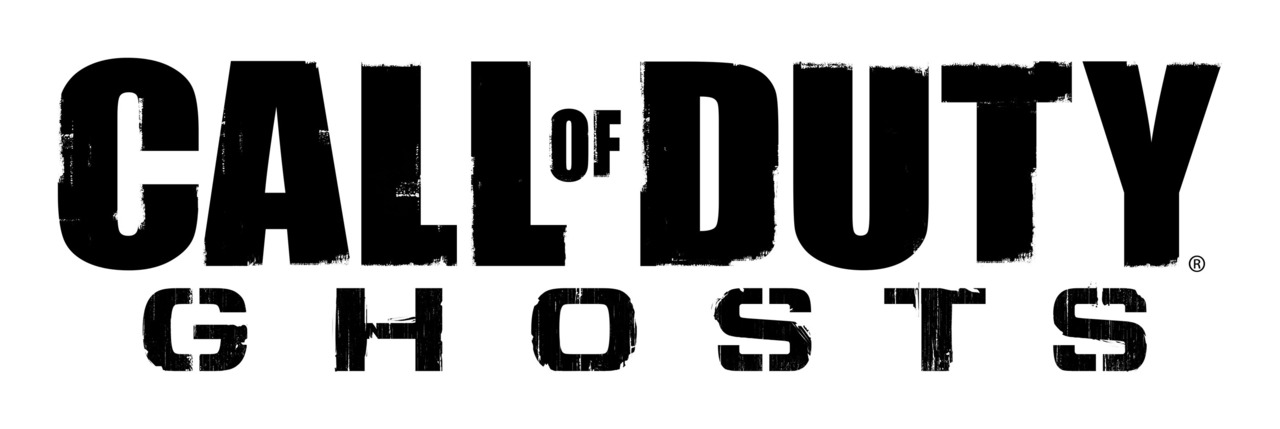 Cod ghosts logo clipart graphic free download Call of Duty: Ghosts confirmed as cross-generational - GameSpot graphic free download
